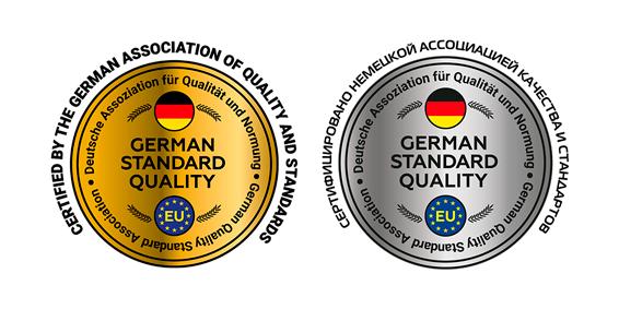 German Quality Standart 2k Family GmbH